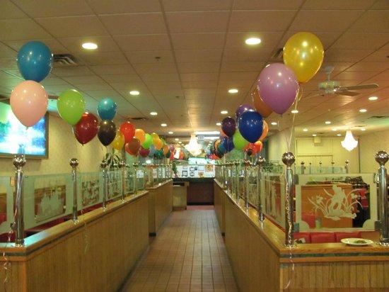 Main Moon Chinese Restaurant Johnstown 1513 Scalp Ave
