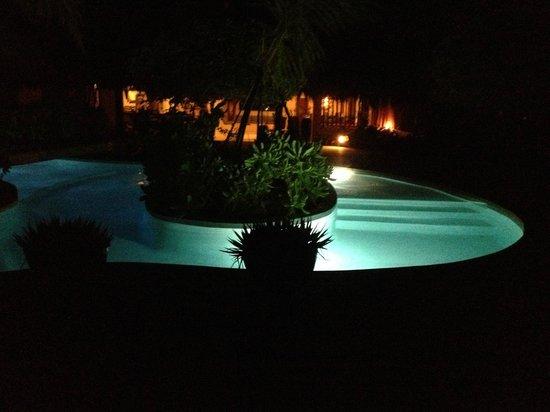The Beach Tulum: Swimming Pool
