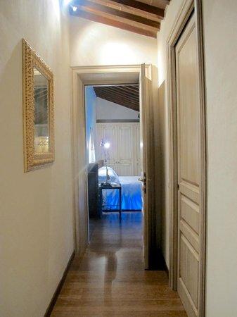 Castel Monastero: Suite
