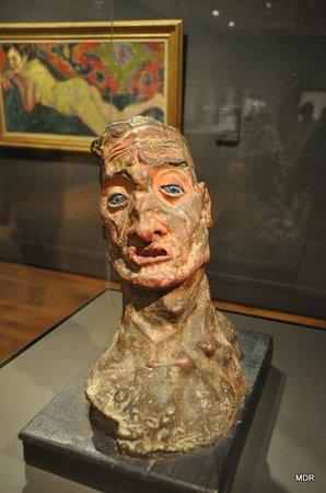 Museum of Fine Arts: Art
