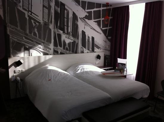 Ibis Styles Strasbourg Centre Petite France: room 305