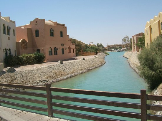 Three Corners Rihana Resort: el gouna