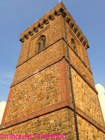 Tanhouse At Leith Hill Tower Dorking Restaurant Reviews