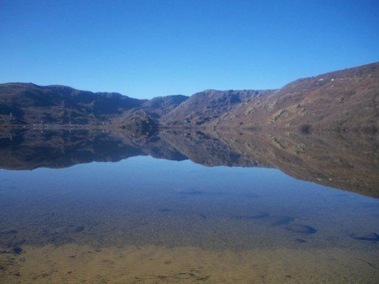 Sanabria Lake Natural Park: esto solo es un avance de lo que te puedes encontrar