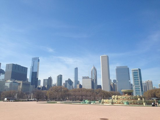 City Segway Tours Chicago : Great tour !