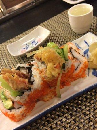 Hana Japan Restaurant