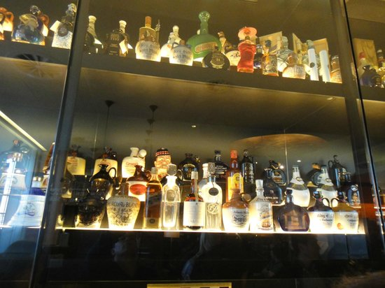 The Scotch Whisky Experience: 1