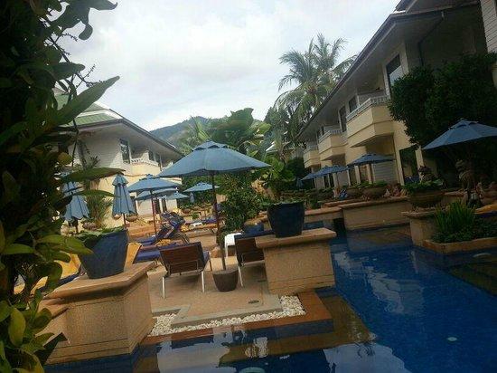 Holiday Inn Resort Phuket: Busakorn Villas