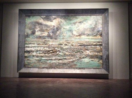 Albright-Knox Art Gallery: Kiefer