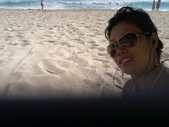 Shoal Bay : relaxing time