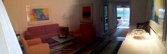 Vila Monte Farm House: Room 52