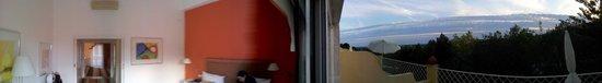 Vila Monte Farm House : Room 52