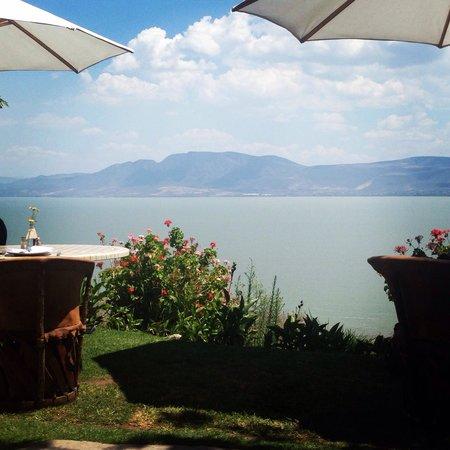 La Vita Bella Hotel Holistico: De las mejores vistas del lago