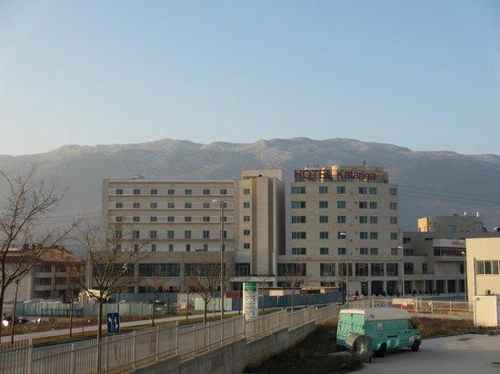Hotel Katarina: ホテル全景