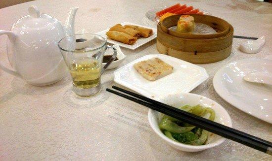 Nansen Chinese Restaurant
