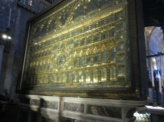 Markusdom (Basilica di San Marco): Basílica
