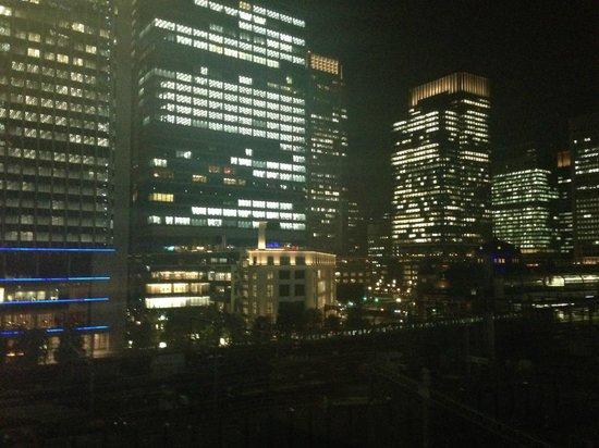 Four Seasons Hotel Tokyo at Marunouchi : Four Seasons 1 Bedroom Suite