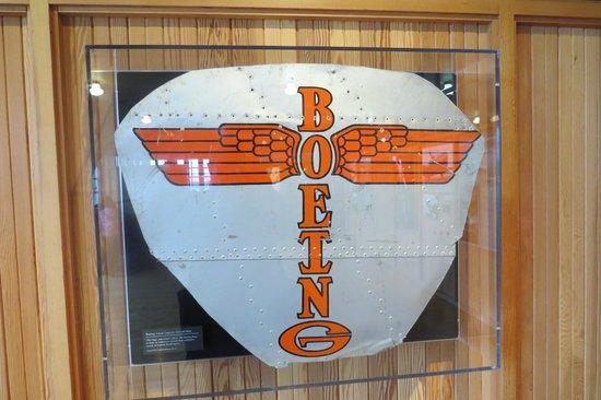The Museum of Flight : Original Boeing Factory
