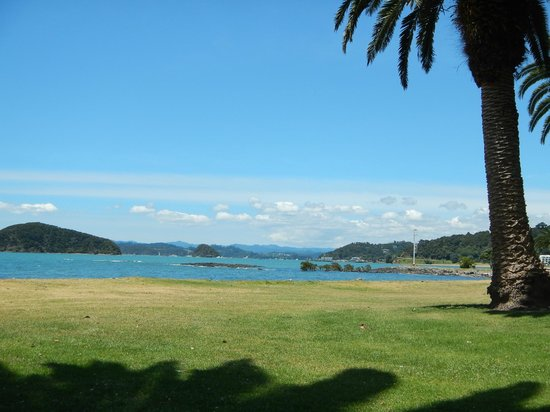 Copthorne Hotel & Resort Bay of Islands: Bay