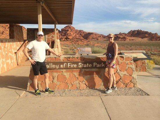 Las Vegas Running Tours