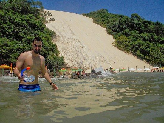 Ponta Negra Beach: Morro do Careca