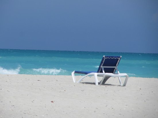 Royalton Hicacos Varadero Resort & Spa: Beautiful beach.