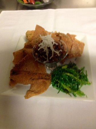 Tupelo Grille: Best Ahi Poke in Whitefish,) Jum