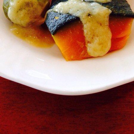Delicious !!! Pergola