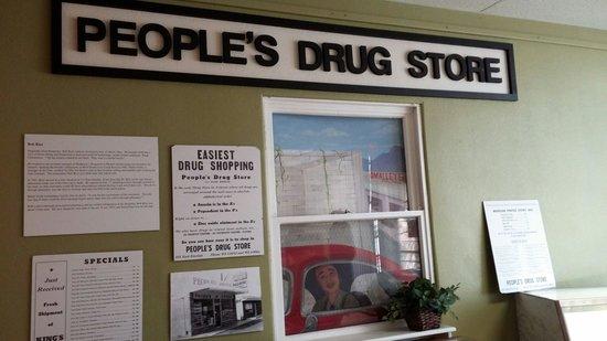 Sunnyslope Historical Society