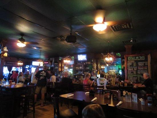 Culhane S Irish Pub Restaurant Side