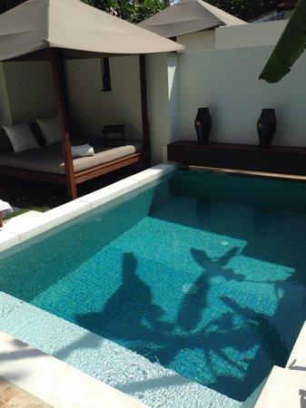 SALA Samui Choengmon Beach Resort: Get the pool villa!!!