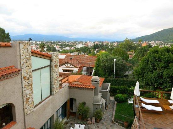 KKala Boutique Hotel: view