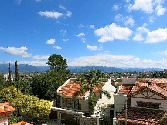 KKala Boutique Hotel: view of Salta