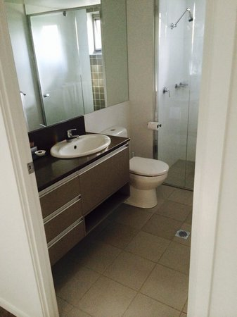Jacana 2 Bedroom Ensuite Fotograf A De Jacana Apartments Townsville