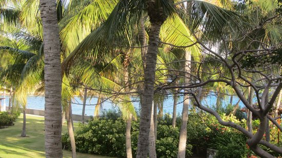 Peter Island Resort and Spa: view from room