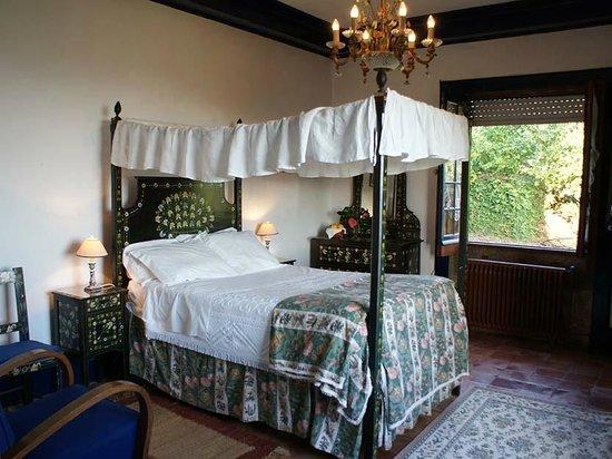 Casa do Monte: Double Room