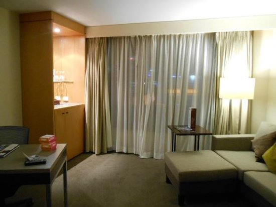Rendezvous Hotel Auckland: Room
