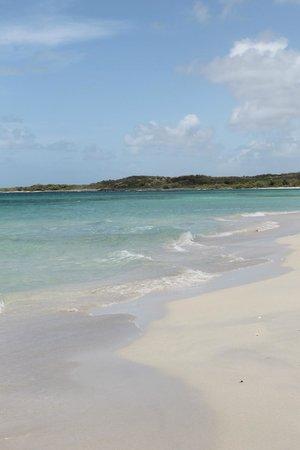 Blue Beach: Stunning beach