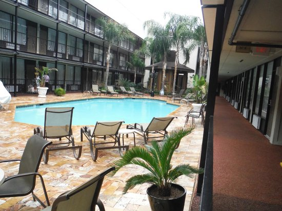 Best Western Plus Westbank: pool