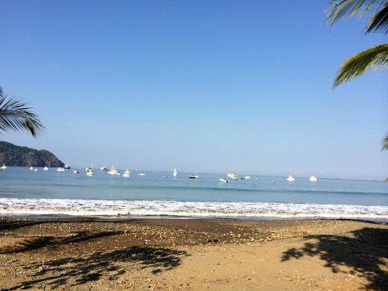 Soul Surf Surfing School: Herradura - Beach, Costa Rica