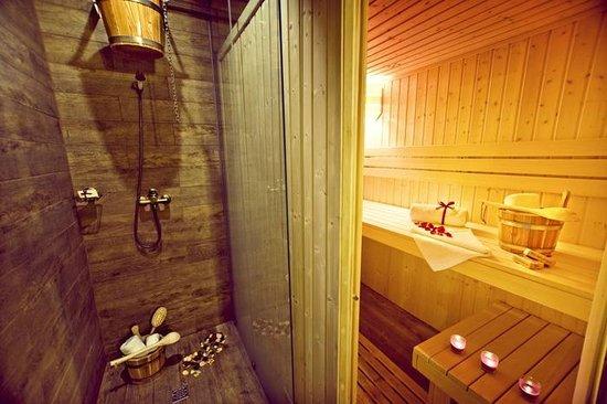 Old Slavic Bath & Spa