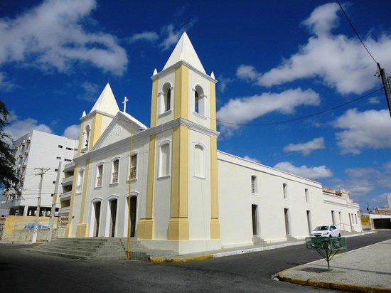 Church of Nossa Senhora Rainha dos Anjos   Matriz