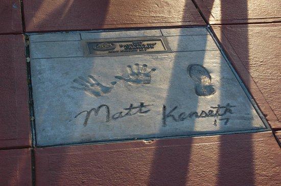Daytona International Speedway: Matt Kenseth