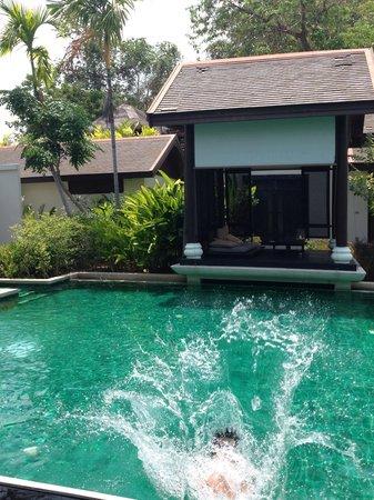 Anantara Lawana Koh Samui Resort: Anantara Lawana