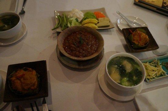 Malis Cambodian Restaurant: Original Khmer