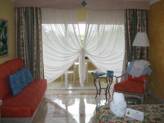 IBEROSTAR Paraiso Del Mar: Chambre très propre