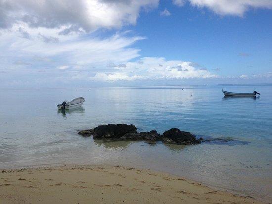 Wyndham Resort Denarau Island: Castaway Island