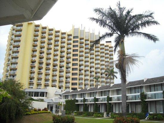 White River : the resort hotel