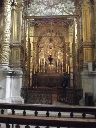 Porto Cathedral (Se Catedral): Le coeur