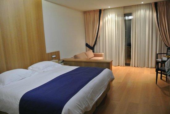 TUI SENSIMAR KALLISTON Resort & Spa by ATLANTICA: Junior suite